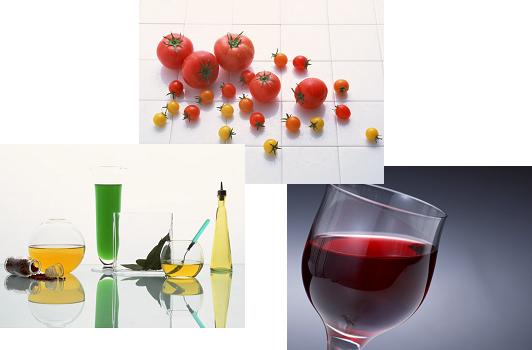 2011年、ヨーロッパで「抗酸化力で体を守ってくれる」という表示が認められた、美容にもいい、伝統的な食品とそれに含まれる成分があります。それは次のどれでしょう。<br>(1)トマトとリコピン (2)オリーブオイルとポリフェノール (3)赤ワインとポリフェノールメイン画像