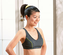 普段から運動している人は乳がんにかかりにくい?メイン画像